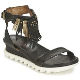 Airstep / A.S.98  FLOOD  women's Sandals in Black