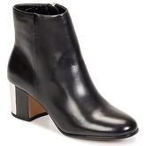 Aldo  UMALEN  women's Low Ankle Boots in Black