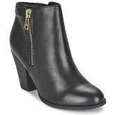 Aldo  JANELLA  women's Low Ankle Boots in Black