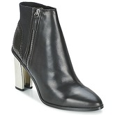 Aldo  SARESEN  women's Low Ankle Boots in Black