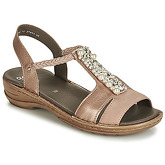 Ara  HAW  women's Sandals in Beige
