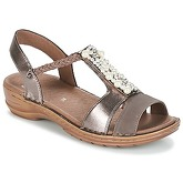 Ara  HAW  women's Sandals in Grey
