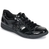 Ara  GHERAR  women's Shoes (Trainers) in Black