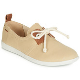 Armistice  STONE ONE  women's Shoes (Trainers) in Beige