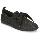 Armistice  STONE ONE W  women's Shoes (Trainers) in Black