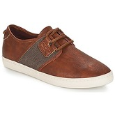 Armistice  DRONE ONE  men's Shoes (Trainers) in Brown