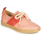 Armistice  CARGO ONE  women's Shoes (Trainers) in Pink