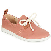Armistice  STONE ONE  women's Shoes (Trainers) in Pink