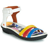 Art  ANTIBES  women's Sandals in Multicolour