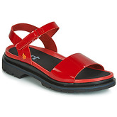 Art  BIRMINGHAM  women's Sandals in Red