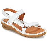 Art  ANTIBES  women's Sandals in White