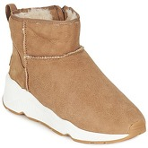 Ash  MIKO  women's Mid Boots in Brown