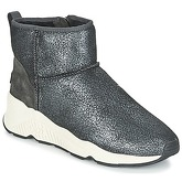 Ash  MIKO  women's Mid Boots in Grey