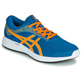 Asics  PATRIOT 12  men's Running Trainers in Blue