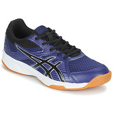 Asics  UPCOURT 4  men's Indoor Sports Trainers (Shoes) in Blue