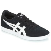 Asics  PERCUSSOR TRS  women's Shoes (Trainers) in Black