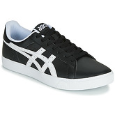 Asics  CLASSIC CT  men's Shoes (Trainers) in Black