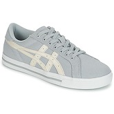 Asics  CLASSIC TEMPO CANVAS  women's Shoes (Trainers) in Grey