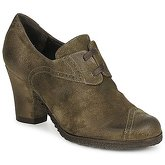 Audley  RINO LACE  women's Low Boots in Brown