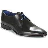 Azzaro  JURICAL  men's Casual Shoes in Black