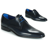 Azzaro  JURICAL  men's Casual Shoes in Blue