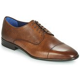 Azzaro  REMAKO  men's Casual Shoes in Brown