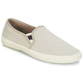 Bamba By Victoria  ANDRE LONA ELASTICOS CONTR  men's Espadrilles / Casual Shoes in Beige