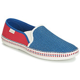Bamba By Victoria  ANDRE ELASTICOS REJILLA/ESPI  men's Espadrilles / Casual Shoes in Blue
