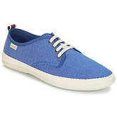Bamba By Victoria  ANDRE LONA/TIRADOR CONTRAS  men's Espadrilles / Casual Shoes in Blue