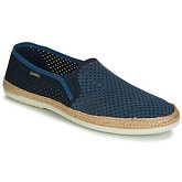 Bamba By Victoria  ANDRE ELASTICOS ANTELINA PIC  men's Espadrilles / Casual Shoes in Blue