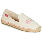 Banana Moon  THAIS  women's Espadrilles / Casual Shoes in Beige