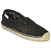 Banana Moon  NIWI  women's Espadrilles / Casual Shoes in Black