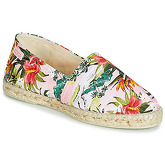 Banana Moon  MANATEA  women's Espadrilles / Casual Shoes in Multicolour