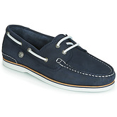 Barbour  Bowline Boat Shoe  women's Boat Shoes in Blue