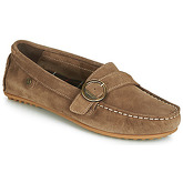 Barbour  Sabine  women's Loafers / Casual Shoes in Brown