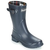 Barbour  PRIMROSE  women's Wellington Boots in Blue