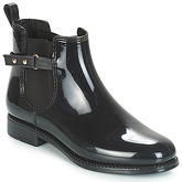 Be Only  MILA  women's Wellington Boots in Black