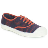 Bensimon  TENNIS LACET  women's Shoes (Pumps / Ballerinas) in multicolour