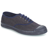 Bensimon  TENNIS LACET  men's Mid Boots in Blue