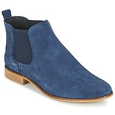 Betty London  GALICE  women's Mid Boots in Blue