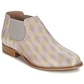 Betty London  ENOUME  women's Low Boots in Multicolour