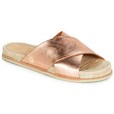 Betty London  JIKOTI  women's Mules / Casual Shoes in Gold