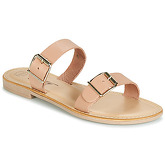 Betty London  JADALEBE  women's Mules / Casual Shoes in Pink