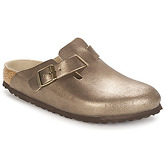 Birkenstock  BOSTON  women's Clogs (Shoes) in Gold