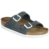 Birkenstock  ARIZONA SFB  women's Mules / Casual Shoes in Grey