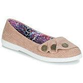 Blowfish Malibu  TUCIA  women's Shoes (Pumps / Ballerinas) in Pink
