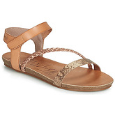 Blowfish Malibu  GOYA  women's Sandals in Pink