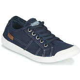 Blowfish Malibu  VESPER  women's Shoes (Trainers) in Blue