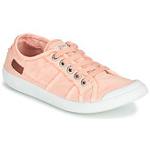 Blowfish Malibu  VESPER  women's Shoes (Trainers) in Pink