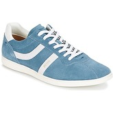 BOSS  RUMBA TENNIS  men's Shoes (Trainers) in Blue